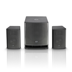 """LD Systems DAVE G3 Series 15"""""""