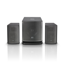 """LD Systems DAVE G3 Series 12"""""""