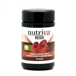 NUTRIVA REISHI Capsule