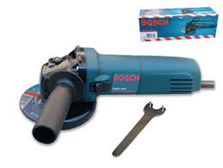 Smerigliatrice angolare professional GWS 660 Bosch 161007
