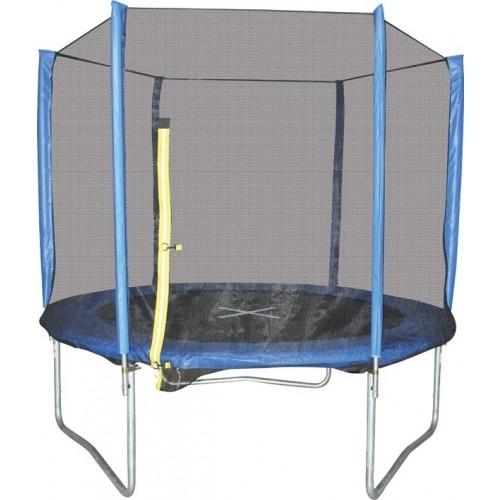 Tappeto trampolino elastico per bambini papillon 223 x for Papillon per bambini