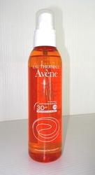 AVENE OLIO SOLARE Spray SPF 30