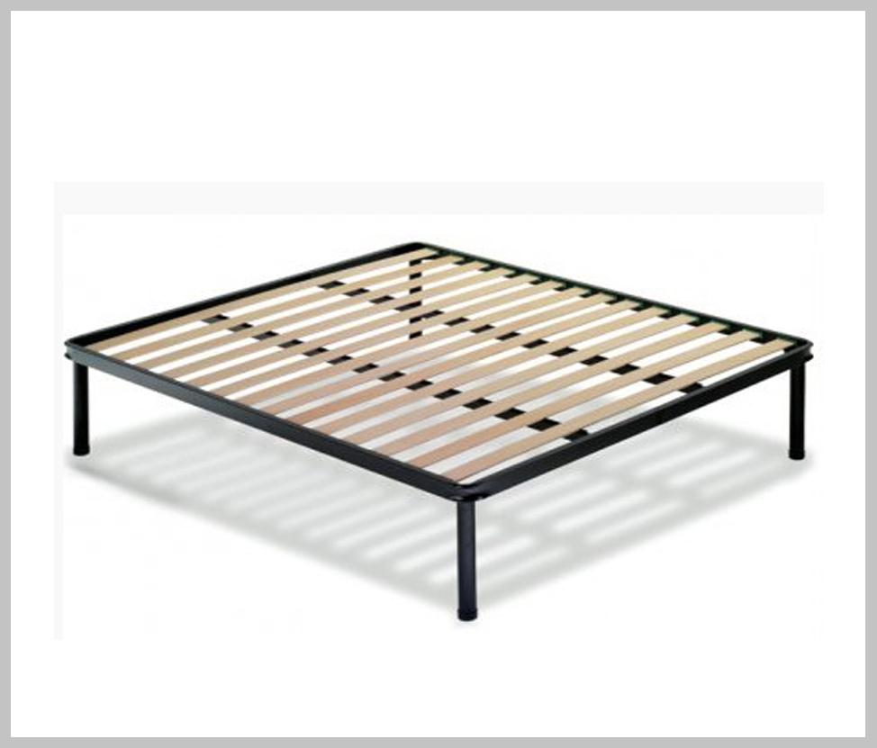 Rete per materasso a 14 doghe in faggio vienna 160x200 cm for Materasso matrimoniale mondo convenienza