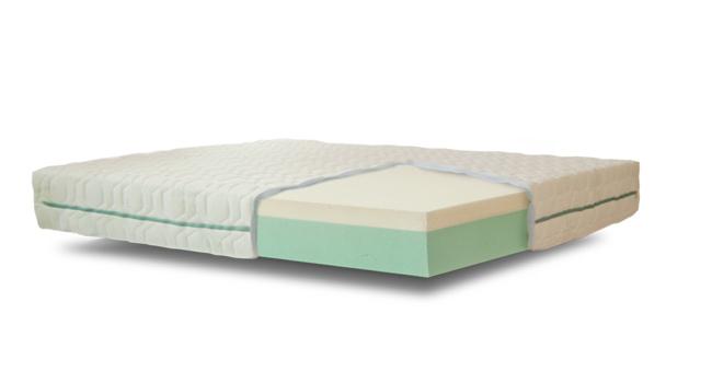 Materasso Memory Mod Mediform Eco Singolo 80x190 Presidio Medico Altezza Cm 22 Ergorelax