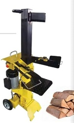 Spaccalegna elettrico Orizzontale 3000W Spinta 7 t mod. VLS7T Papillon 95453 nuovo