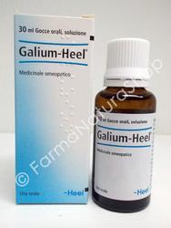 HEEL GALIUM Gocce