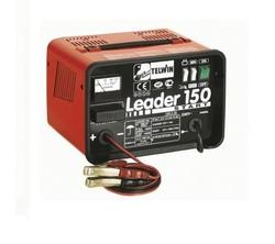 CARICABATTERIA Booster LEADER 150 START potenza 300 Watt 807505 TELWIN