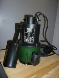 Elettropompa Professionale DAB Sommergibile NOVA 300 M-A HP 0.3 con galleggiante fisso a leva