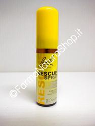 LOACKER RESCUE® REMEDY SPRAY Senza alcool
