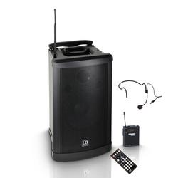 LD Systems Roadman 102 w/Headset