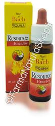 GUNA Fiori di Bach Resource ENERJOY