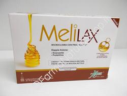 ABOCA MELILAX Microclismi Adulti e Ragazzi
