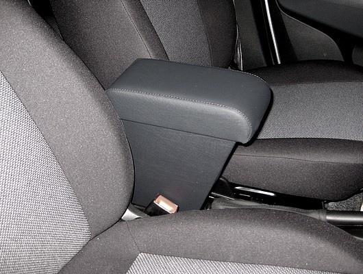 Bracciolo con portaoggetti per Fiat Doblò (2 Serie) dal 2009