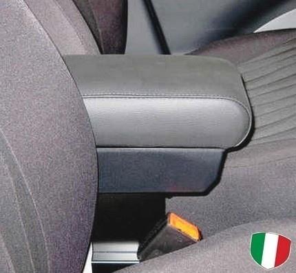 Bracciolo regolabile con portaoggetti per Suzuki Alto (dal 2009)