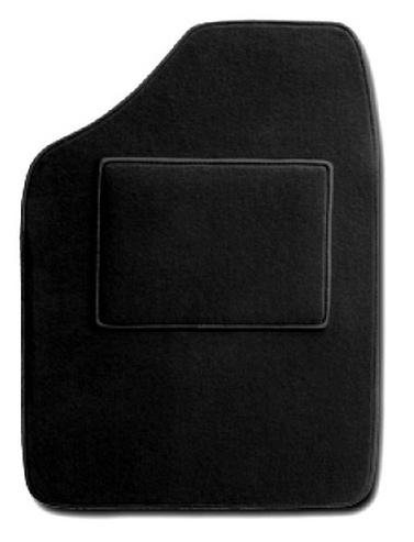 Tappeti in vero velluto su misura per Ford C-Max (2007-2010)
