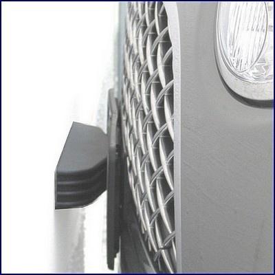 Salvaurti per portiera auto
