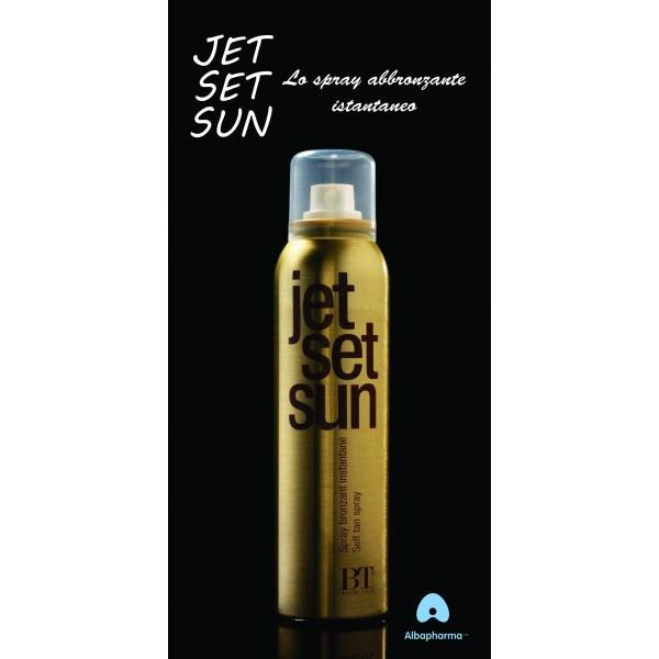JET SET SUN Spray Abbronzante