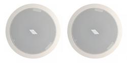 Proel XE65CT - Coppia diffusori 20W