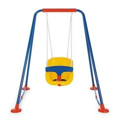 Altalena Mondo Garden Super Swing Chicco 142 X 150 X 144 cm CHICCO 30300