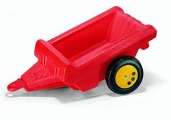 Rolly Toys  Rimorchio Rosso 122738