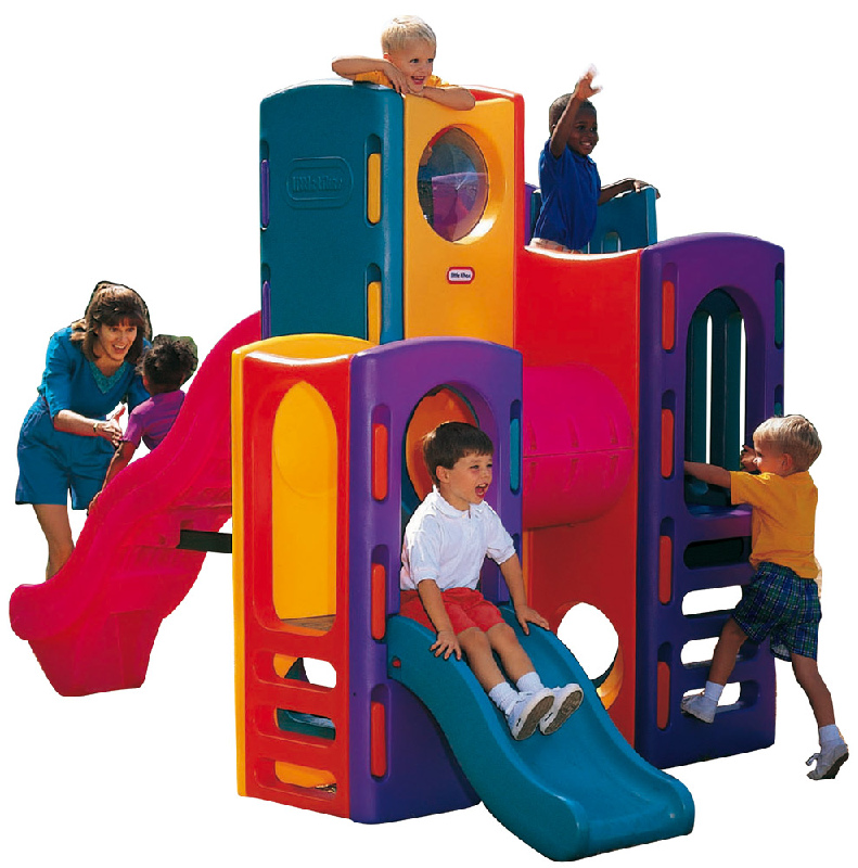 Parco giochi gigante per bambini colore 9004370 casette for Amazon casette per bambini