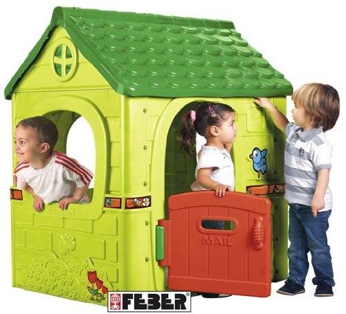 Casetta da giardino per bambini famosa fantasy house 800008570 fantasy house for Casetta giardino bimbi usata