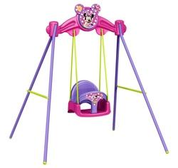 Altalena da giardino per bambini Baby Minnie FAMOSA Disney 800008360 Altalena Baby Minnie