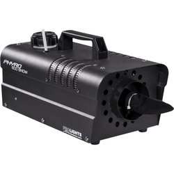 ProLights PHYRO600SNOW