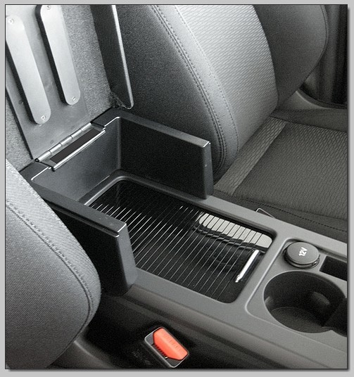 Armrest For Land Rover Discovery Sport (2015>