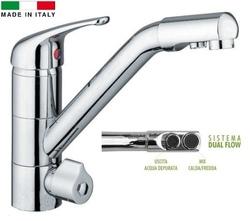 Depuratori acqua per casa ad osmosi e microfiltrazione everpure refiner omnipure - Acqua depurata in casa ...