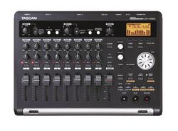 Tascam DP 03SD registratore digitale