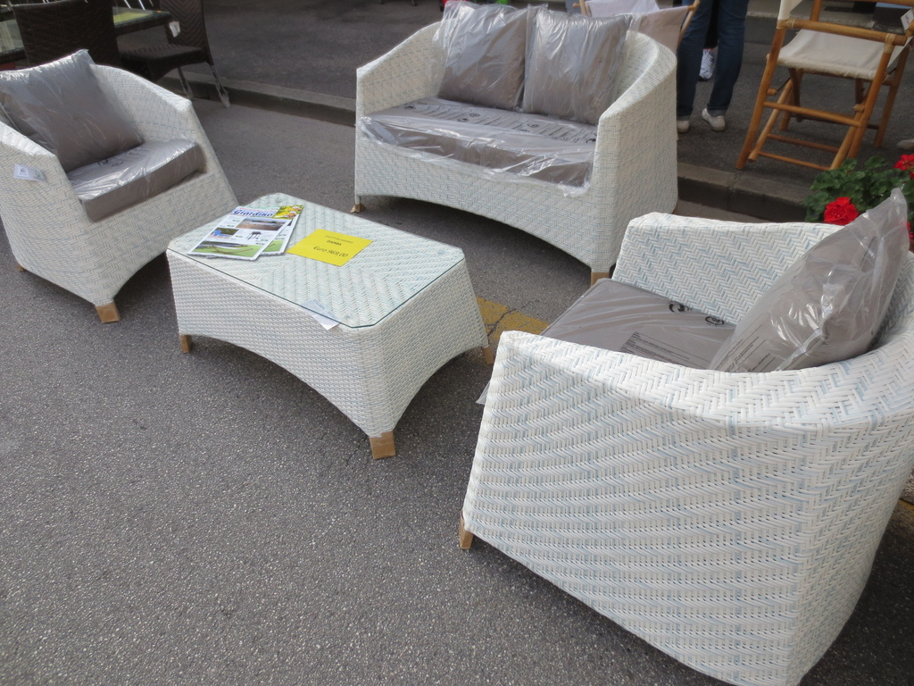 tavoli da giardino in offerta – Mekan.info
