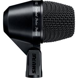 Shure PGA52 - Microfono dinamico cardioide