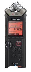 Tascam DR 22WL - registratore digitale portatile