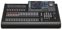 Tascam DP 32SD - Nuovo digital portastudio