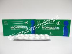 MOMENDOL 220 mg Compresse