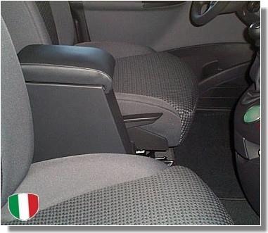 Bracciolo con portaoggetti per Fiat Ulysse