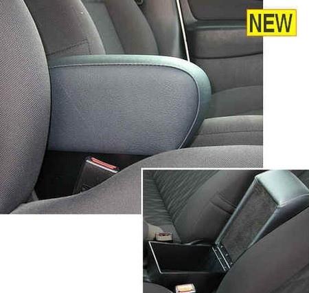 Bracciolo con portaoggetti per Daihatsu Materia / Sirion (dal 2005)