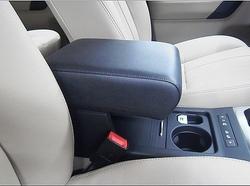 Bracciolo regolabile per Land Rover Freelander 2 (dal 2013)