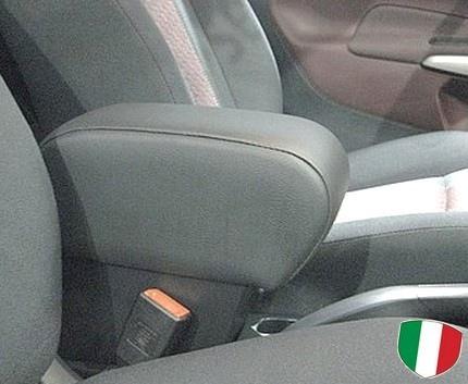 Bracciolo con portaoggetti per Nissan Tino - Almera