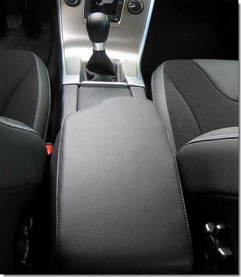 Bracciolo per Volvo XC60 - V60 - S60