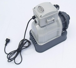 Ricambio Motore Intex 4000 L/h pompa a sabbia Intex cod 11735 per pompe 56686/28644