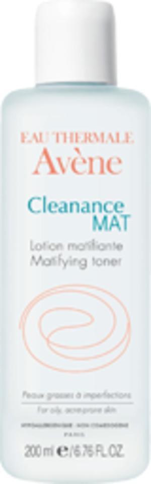 AVENE CLEANANCE MAT Lozione Purificante Opacizzante