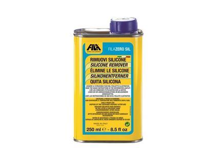 FILAZERO SIL per rimuovere i residui di silicone, colla, nastro adesivo e vecchie etichette
