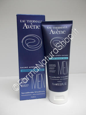 AVENE MEN Balsamo dopo barba