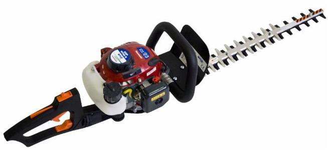 Tagliasiepi a scoppio Professionale AMA AGP HT 60 R AMA 62190 22,5cc 0,63Kw 1hp motore kawasaki