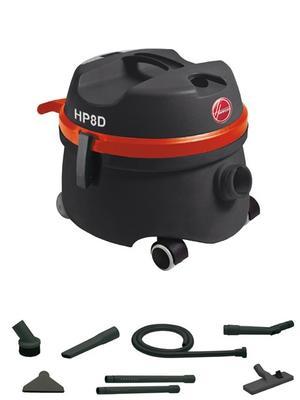 Aspirapolvere per piccoli ambienti HP 8 D Hoover Professional