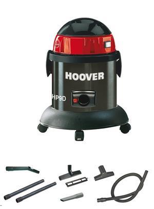 HOOVER PROFESSIONAL HP 9 D Aspirapolvere 1300 Watt NUOVA VERSIONE