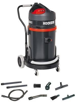 HOOVER PROFESSIONAL HP 50 WD Aspirapolvere e liquidi 1300 Watt.