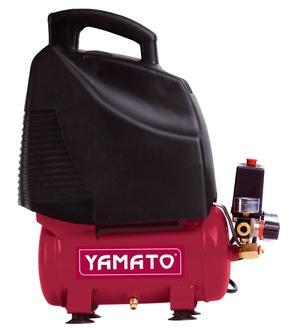 Compressore Yamato da viaggio 6 LT. 1.5HP 6/1.5 M1D 92845